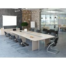 Комплект офисной мебели Свифт К1