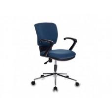 Офисное кресло Лурк Хром